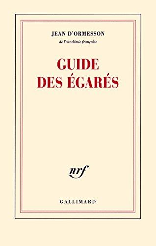 Guide des gars