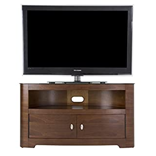 AVF Blenheim Walnut TV Stand for up to 55 inch