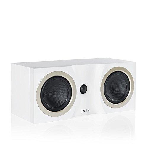 Teufel Center-Lautsprecher H 600 C - für Hybrid-Standlautsprecher