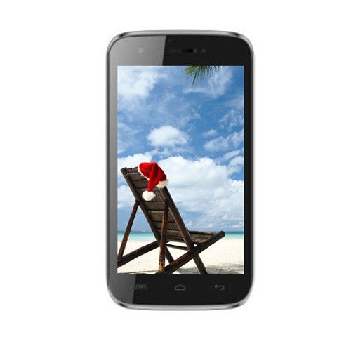 Micromax Canvas Lite A92 (Black)