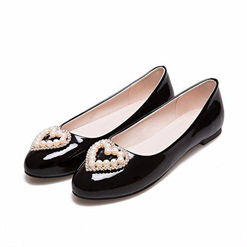 Gucci ausschließlich Frauen Schuhe, schwarz, 39 (Gucci Schuhe Schwarz)