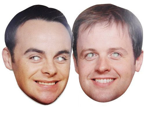 Ant & Dec - TWIN...