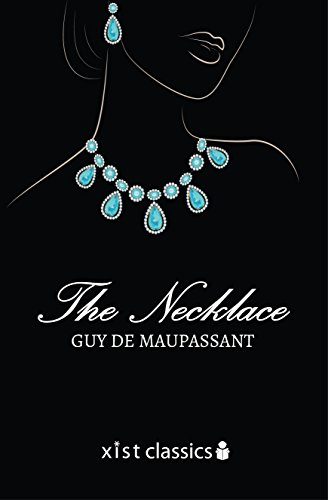 Image result for the necklace by guy de maupassant