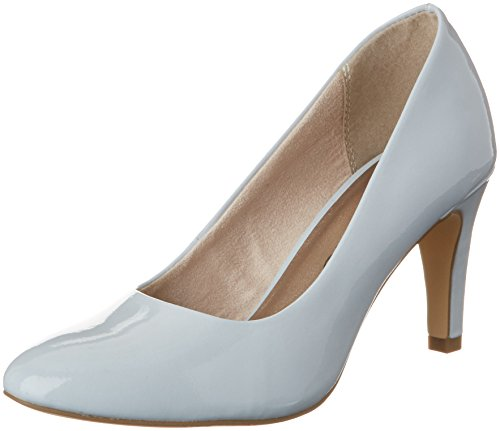 Tamaris 22465, Escarpins Femme Bleu (SKY 833)