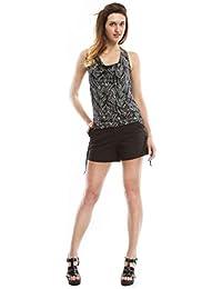 Zergatik Camiseta Mujer FURUD_SS17