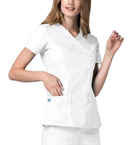 Zukunft Arzt Kostüm - Adar Medizinische Uniformen Frauen Top Krankenschwester