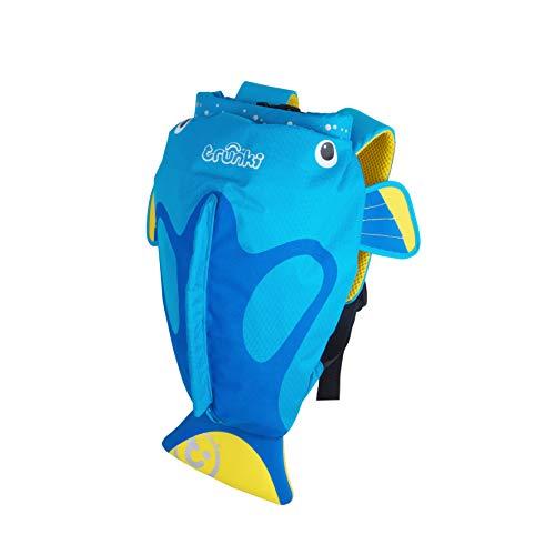 Trunki PaddlePak - Mochila infantil impermeable piscina