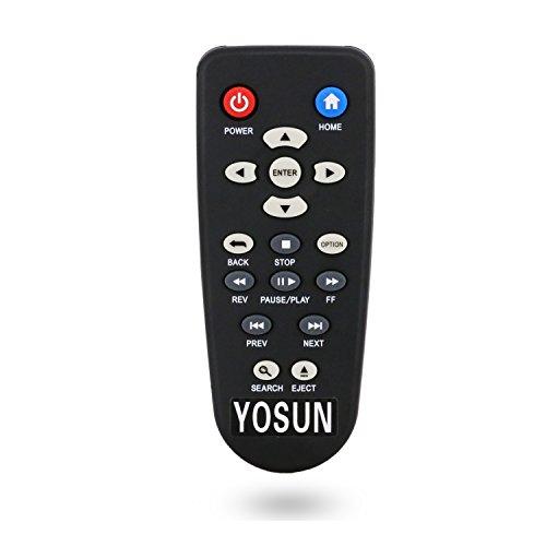 yosun-nuovo-generic-telecomando-per-western-digital-1-tb-2-tb-3tb-scatola-di-vapore-di-rete-hd-letto