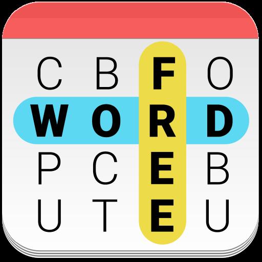 Wort suchen (Wort Suche Puzzle-spiel)
