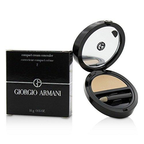 Armani Collezioni - Corrector skin retouch giorgio