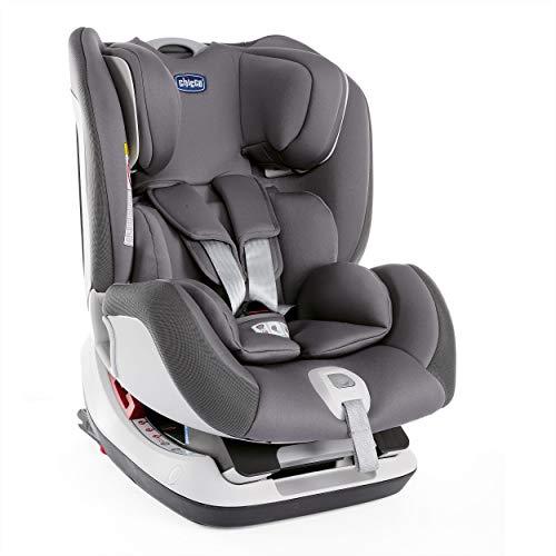 Chicco Seat Up Seggiolino Auto, 0 - 25 kg, Gruppo 0/1/2, Reclinabile, Isofix, Pearl