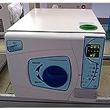WJSW 23L sterilizzatore Autoclave Vuoto di Vapore Stampa dei Dati apparecchiature per Laboratori odontotecnici Nuovo CE di ASICO