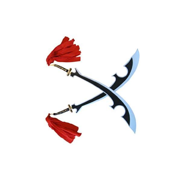 79cos Bleach Cosplay Prop Shunsui Kyoraku Katen Kyokotsu 1
