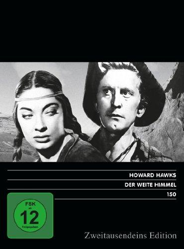 Der weite Himmel. Zweitausendeins Edition Film 150