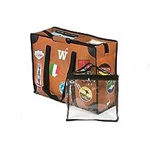 WISSHH Travel Bag - Business Class