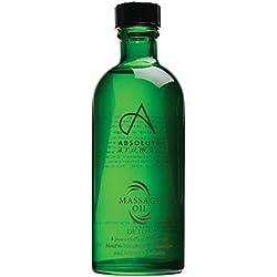 Absolute Aromen Detox Bath & Massage Öl 100ml