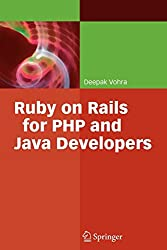 Ruby on Rails for PHP and Java Developers