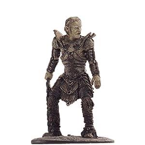 Lord Of The Rings - Figura de Plomo El Señor de los Anillos. Lord of the Rings Collection Nº 37 Gorbag At Cirith Ungol 5