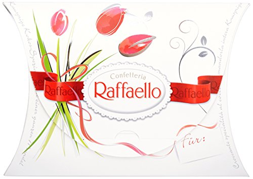 Preisvergleich Produktbild Ferrero - Raffaello Präsent-Packung 1er Pack (1 x 270g)