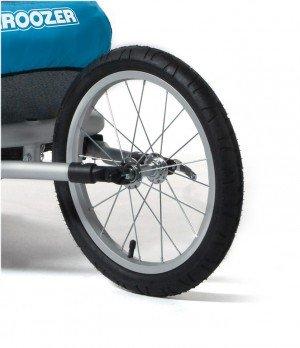 """Preisvergleich Produktbild Jogger-Laufrad 16"""" kpl. mit Bereifung für Croozer 535/737/Kid1+2 f.Jogging-Set"""