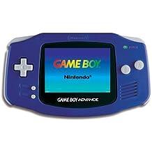 Nintendo Gameboy Advance Purple Console (GBA) (Refurbished)