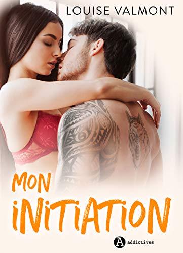 Mon initiation par Éditions Addictives