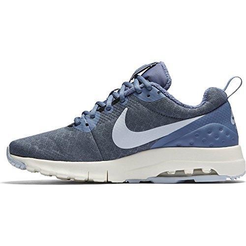 Nike 844895-400, Chaussures de Sport Femme Bleu