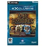 Age of Empires -Collectors Edition