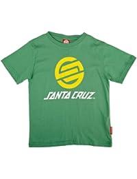 Santa cruz sTRIPKNOT 2 t-shirt pour enfant Vert vert