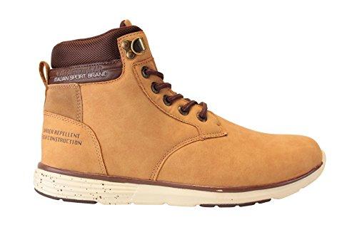 Kappa Merfyn Man Footwear 303XWW0903, Basket