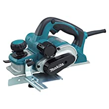 Makita KP0810K 240 V 82 mm Heavy Duty Planer with Carry Case