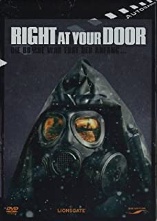 Right at Your Door