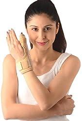 Vissco Thumb Spica Finger Splint - Universal
