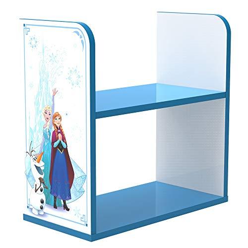 Stor - Estantería Infantil   FROZEN   Disney - Dimensiones: 50 x 50 x 25 cm. - Varios Personajes