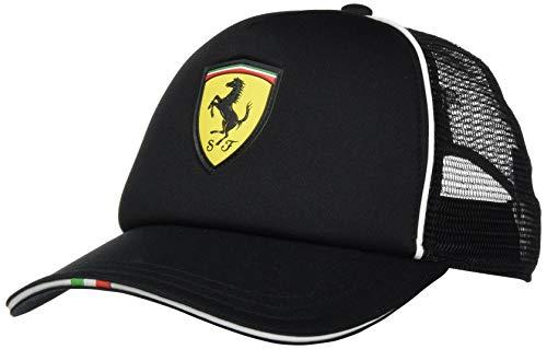 PUMA Ferrari Fanwear Trucker Cap Gorra