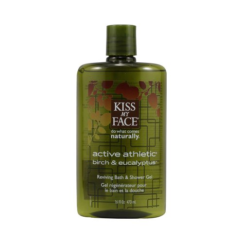 kiss-my-face-bath-and-shower-gel-active-athletic-birch-and-eucalyptus-16-fl-oz-hsg-680207-by-ppmarke
