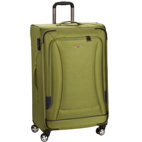 Hardware O-Zone Trolley L 4R, Hardware Farbe:green/blue