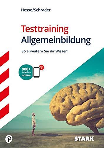 Hesse/Schrader: Testtraining Allgemeinbildung