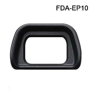 Pangshi ® oculaire à Œilleton pour viseur Sony Alpha A6000 A7000 NEX - 6 NEX - 7–FDA-FDA-EP10 EV1S appareil photo