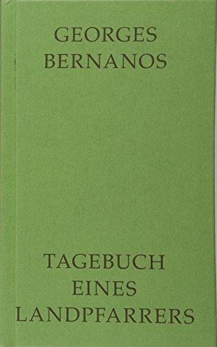 Tagebuch eines Landpfarrers