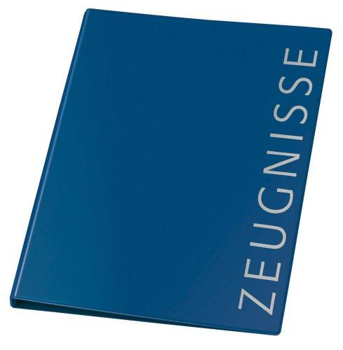 Veloflex 4144250 Ringbuch Zeugnisse DIN A4