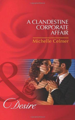 book cover of Dante\'s Honour-Bound Husband / A Clandestine Corporate Affair