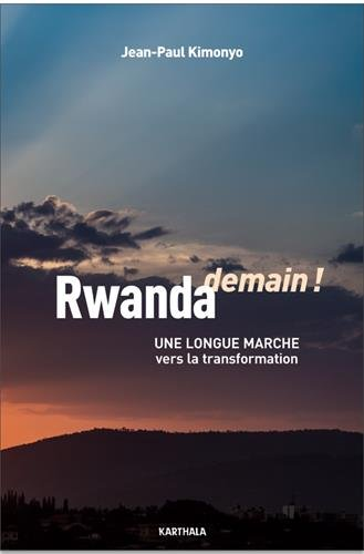 Rwanda demain !