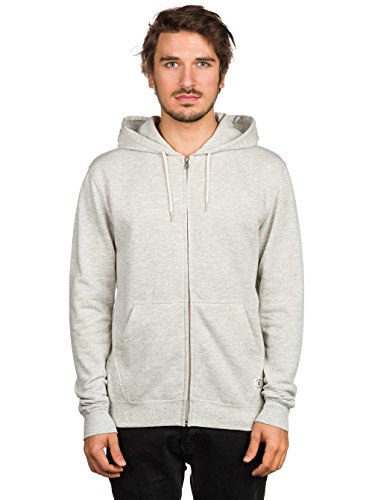 Dc Shoes Rebel3 Sweat Shirt Homme Heather