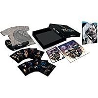 X-Men: Der Anfang-Blu-ray Combo-Coffret Prestige Begrenzte