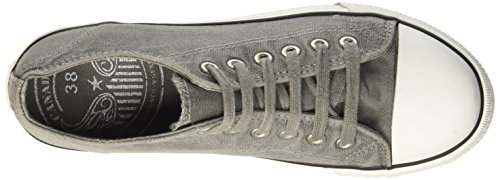 Canadians 832 478 Damen Sneakers Grau (Grey 209)