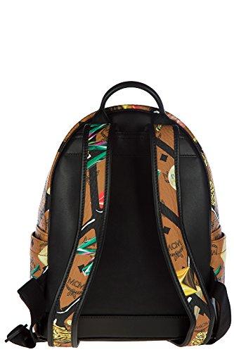 Imagen de mcm  bolso de mujer nuevo stark rombi marrón alternativa