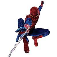 Adhesivo decorativo infantil, diseño de Spiderman 67 x 90/3016 cmcm