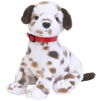 Ty dog toy the best Amazon price in SaveMoney.es fe220a77ecce