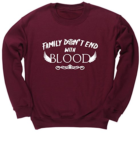 hippowarehouse-family-dont-end-with-blood-unisex-jumper-sweatshirt-pullover